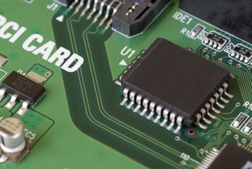 Technology - Serial ATA Card