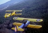 World War II biplanes