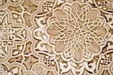 Islamic (Moorish) Art, Alhambra, Granada