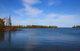 Beautiful Lake Superior poster
