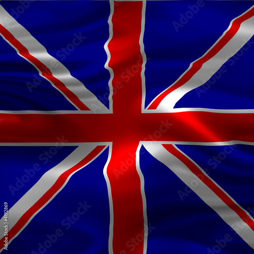 Flag - Inghilterra