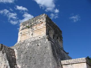Templo - Mexico