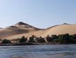 Il deserto sul Nilo