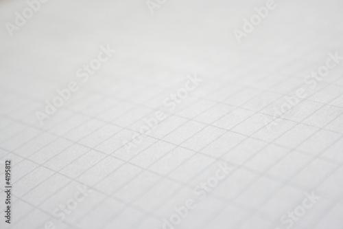 karriertes papier