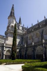Batalha Monastery Cloisters