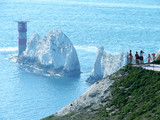 The Needles Lighthouse - Isle of Wight