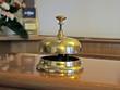 campanello in bronzo per reception 2