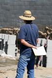 bricklayer,mason poster
