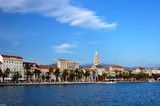 Postcard from Split