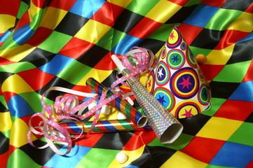 cotillons de carnaval