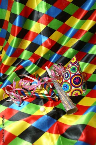 sepentins et carnaval