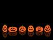 Halloween Kürbisse 1