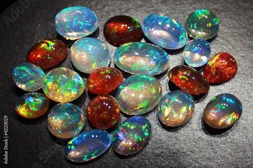 Mexican Opals - 4220029