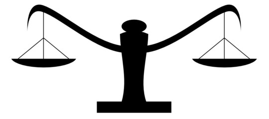 Balance de la justice 3