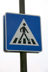 Fußgängerüberweg
