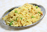 Special Pilau Rice poster