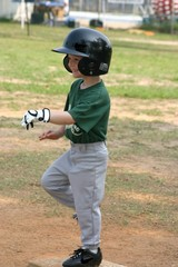 T-ball On Base