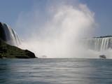 Niagara Falls - USA / Canada poster