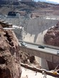 Hoover Dam - parking lot view 2 - 4245004