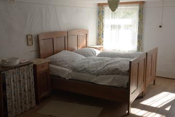 Bauernschlafzimmer