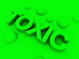 Toxic Word 24