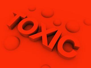 Toxic Word 25