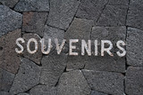 souvenirs poster