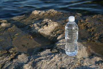 Bottled Water and Earth