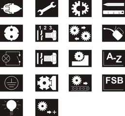 Registersymbole