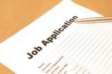 jop application poster