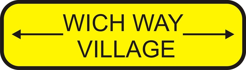 Wich Way Village