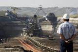 Coal quarry engineer