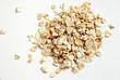 Leinwandbild Motiv oats