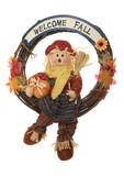 Thanksgiving Wreath poster