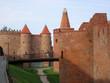 Castle in Warsaw