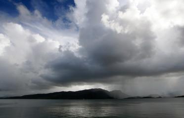 Beautiful Norwegian fjord