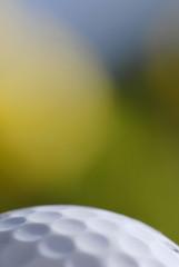 Golfball Hintergrund