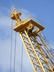 Crane Gear