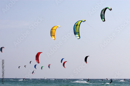 all kites on air