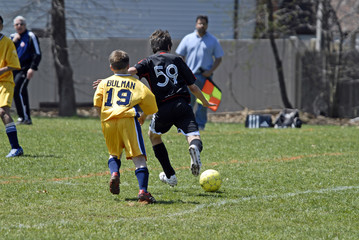 Youth Soccer 2007-056