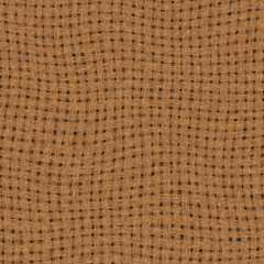 Background illustration of beige colored woven material