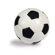 canvas print picture - Soccer ball