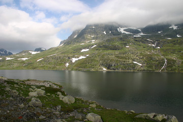 Hardangervidda (Norwegen)