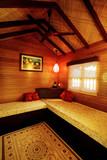 Cozy Interior poster