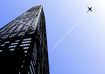 Metropoli sky