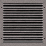 Air conditioning vent cover poster