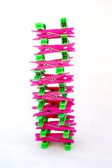 Torre de pinzas