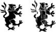 leon heraldica