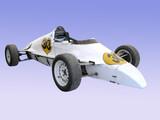 Van Diemen RF84 Formula Ford poster