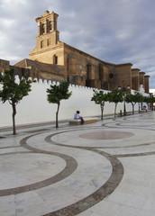 Convento de Santa Clara, Moguer